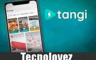 tangi app tangi app