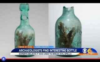 dal Mondo: storia  reperti  archeologia  america