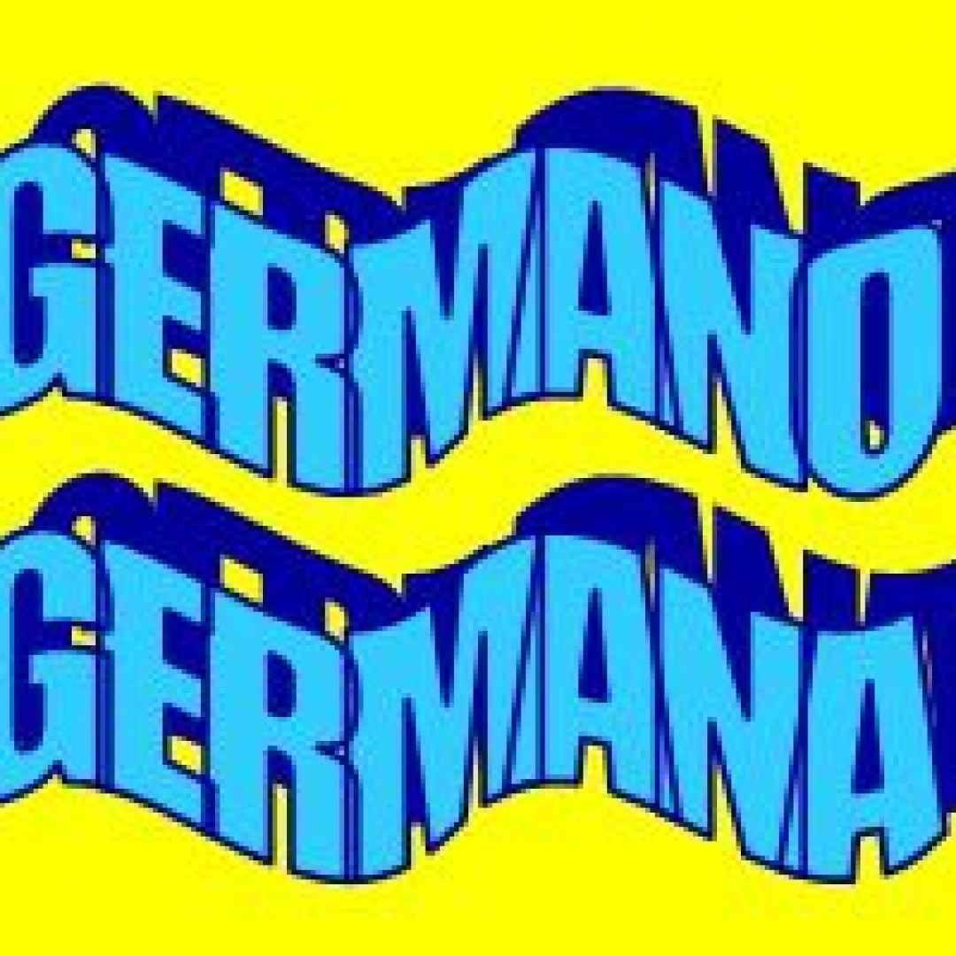 germano  significato  etimologia
