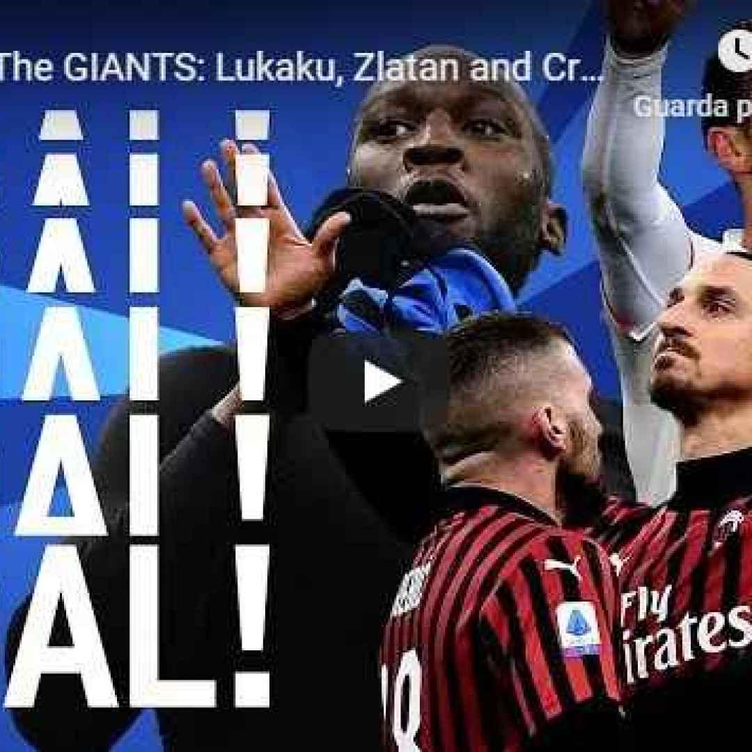 Tutti I Gol Della 23ª Giornata Di Serie A Video Calcio