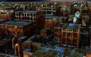 distopia  1984  il racconto dell