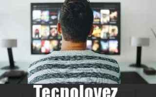 Televisione: digitale terrestre  mux  mux digitale te