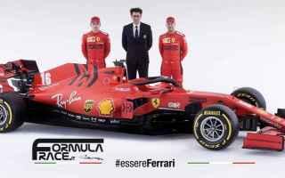 Formula 1: essereferrari  sf1000  ferrari  f1