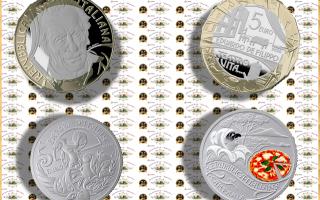 Napoli: numismatica  filatelia  collezionismo