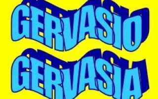 gervasio  gervasia  etimologia