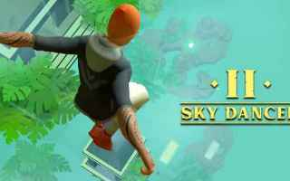 android videogames sky dancer download