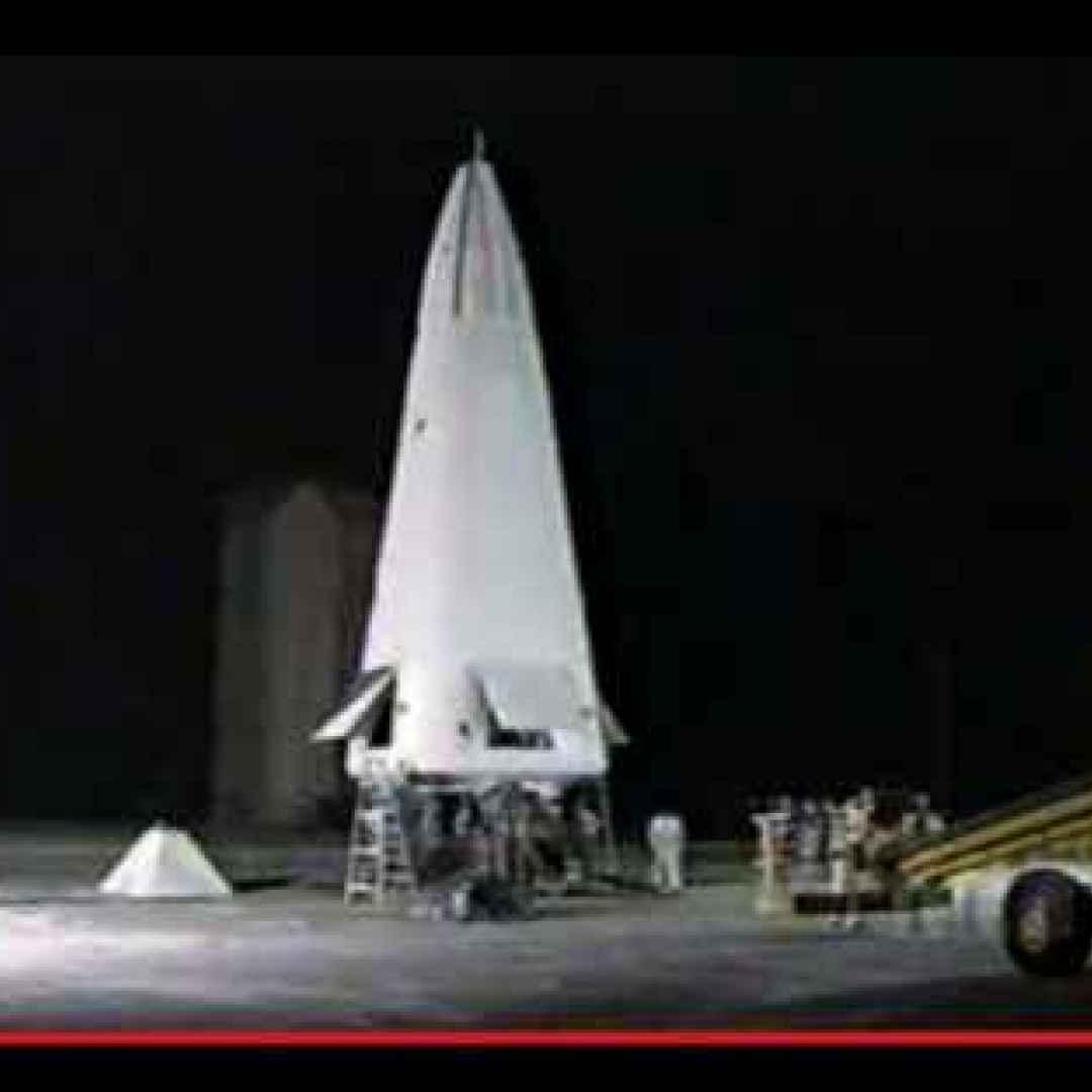 spazio  razzi  nasa  progetti  velivoli