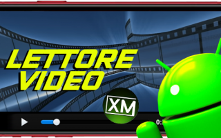 Android: video lettore film android apps download