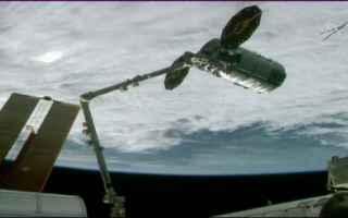 Astronomia: cygnus  northrop grumman  nasa