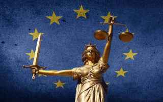 Lavoro: diritto unione europea