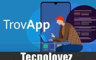 trovapp alternativa play store app