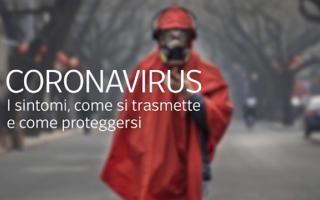 FEBBRAIO 20200 Sul Coronavirus abbiamo interpellato un'economista che in Cina, a Pechino, vive