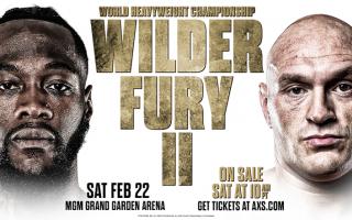 Sport: Wilder vs Fury 2 (box 22 febbraio 2020) dove vederlo in streaming online