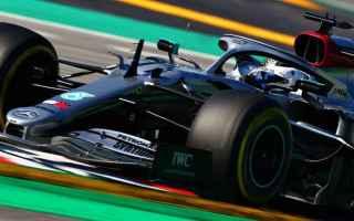 Il primo test di Barcellona si chiude con la Mercedes sempre protagonista, infatti mentre gli altri