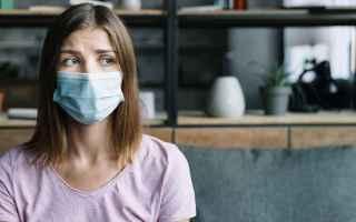 Salute: sicurezza  lavoro  coronavirus