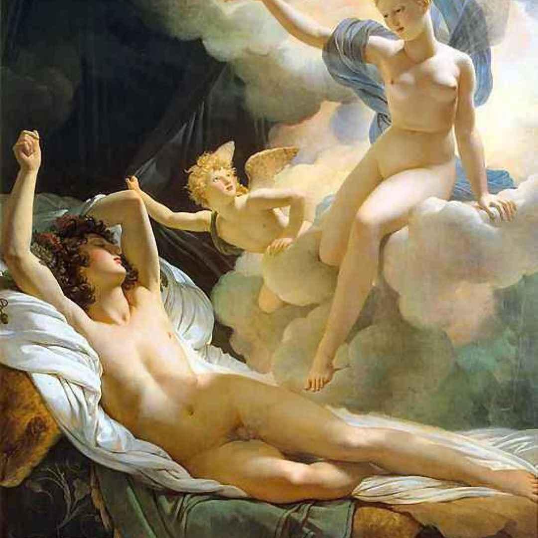 ipno  leggende  mitologia  morfeo