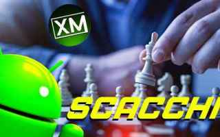 Android: scacchi chess android giochi blog app