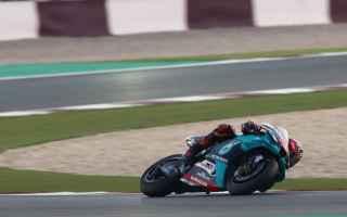 La Yamaha e Suzuki sono nuovamente le regine dei test, nel day 2 Fabio Quartararo dopo non aver mess