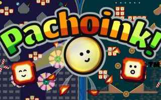 Mobile games: pachinko android iphone puzzle arcade