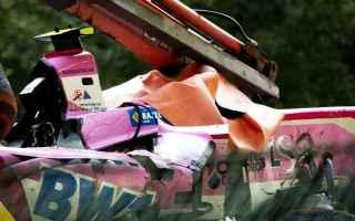 Formula 1: hubert  spa  pirelli  belgiangp