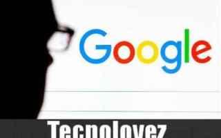 Google: (Google) Cambia i termini di servizio - Ecco tutto quello che devi sapere