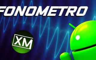 Android: android apps fonometro play store app