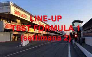 Formula 1: f1testing  f1  formula1