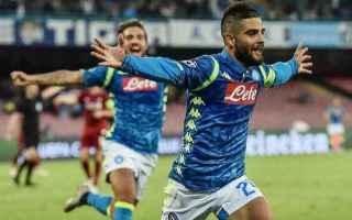 Champions League: napoli  streaming