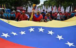 Tutti sappiamo che il Sud America non è l'American Dream, che c'è tanta povertà in maniera pi