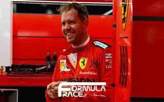 Formula 1: f1  ferrari  binotto  leclerc  vettel