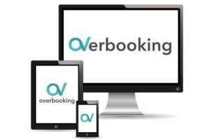 web  programmazione  booking app
