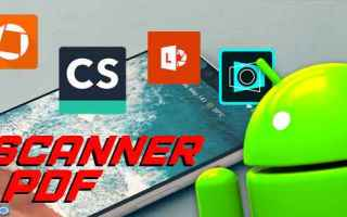 Android: pdf android utility apps lavoro download