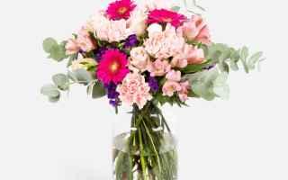 fiori  consegna a domicilio
