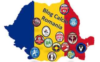 Calcio Estero: liga 1  romania  playoff  playout