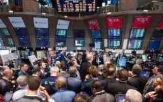 Borsa e Finanza: borse  covid  media mobile trading