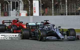 Formula 1: ferrari  mercedes  fia  f1  formula 1