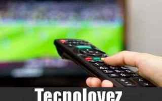 Televisione: dvb-t2 digitale terrestre
