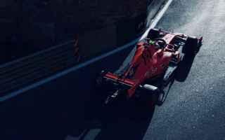 Il germe del sospetto risale a settembre, al tempo della tripletta rossa di Spa, Monza e Singapore.