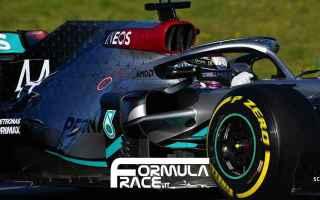 Formula 1: f1  f1testing  mercedes  hamilton  das