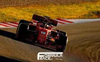 Formula 1: ferrari  binotto  f1  formula 1