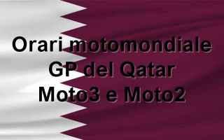 MotoGP: qatargp  motogp  moto2  moto3