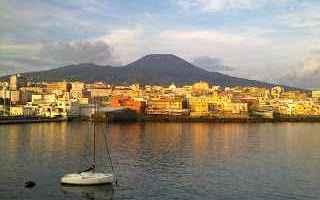 Napoli: torre del greco  coronavirus