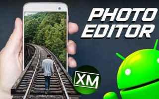 foto android editor applicazioni arte