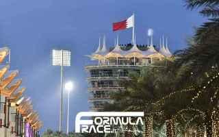 Formula 1: bahraingp  f1  formula 1  coronavirus