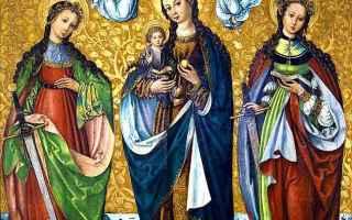 Religione: felicita  martire  martirio  perpetua