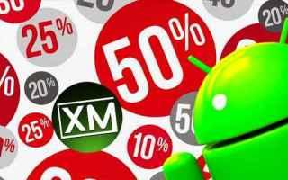 Android: andorid sconti play store xantarmob app