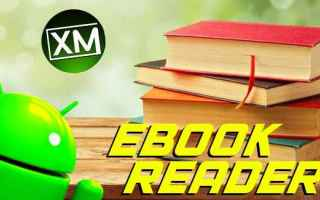 Cultura: ebook android ebook reader apps