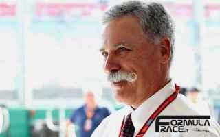 Formula 1: carey  ecclestone  f1  formula 1