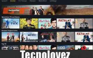 amazon prime video gratis coronavirus