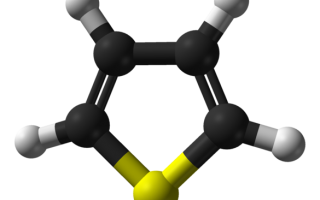 marte  astrobiologia  tiofeni